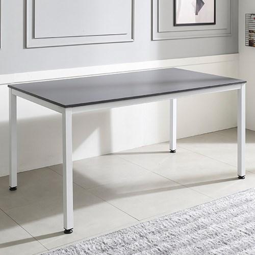 가구데코 LT스틸 1500x800 다용도 빅 테이블 책상 GM0121