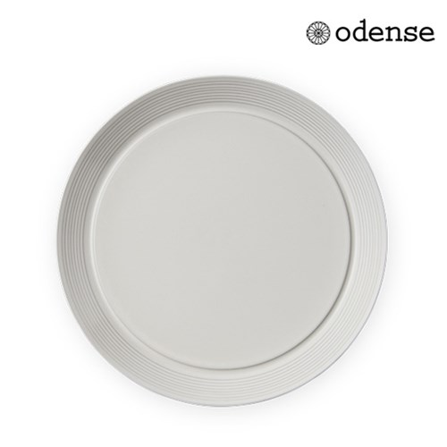 [odense] 오덴세 아틀리에 노드 원형접시(대)