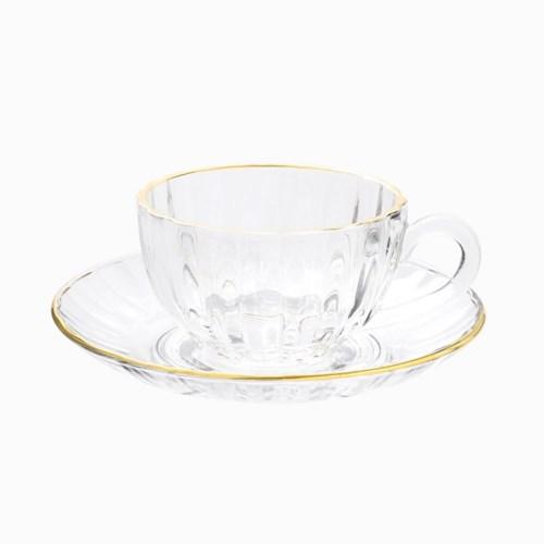 매일리 골드 그레이스 커피컵(150ml)
