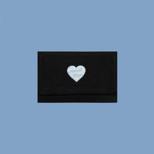 [랜야드 증정][이달의 소녀 비비 착용] TWINKLE HALF WALLET