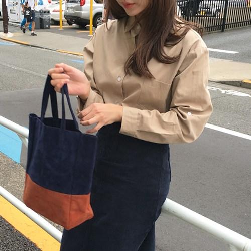 파스텔 셔츠 (7color)