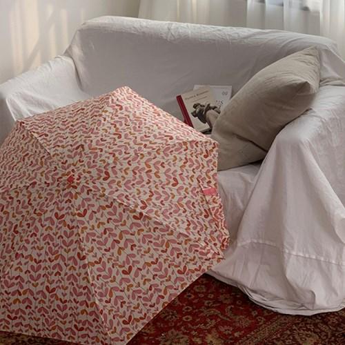 [주말한정 1+1] 3단 자동 우산 (증정 상품 랜덤발송)