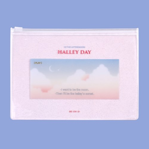 POUCH(M) - HALLY DAY