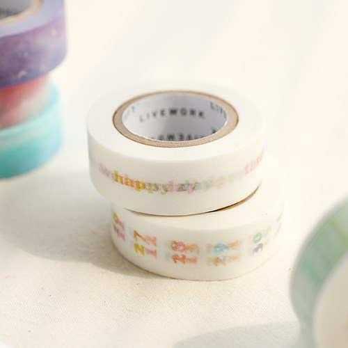 My Universe PAPER TAPE