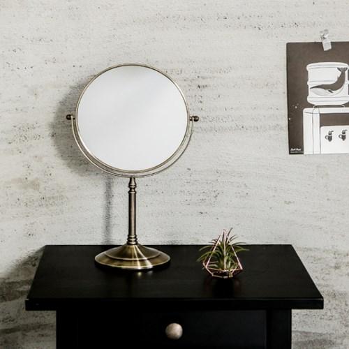 마켓비 DAILY X3 양면 탁상거울