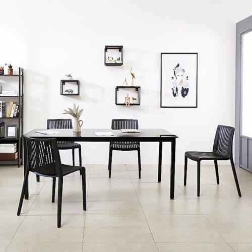 K33 테이블세트 회의용테이블 책상 인테리어식탁_(1667733)