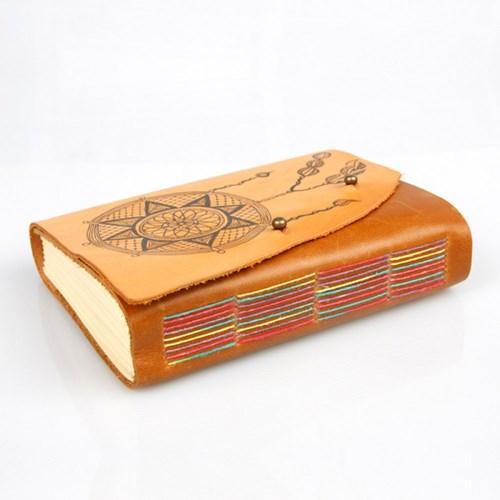 (마포) 마음을 담아내는 가치있는 기록…가죽바인딩북