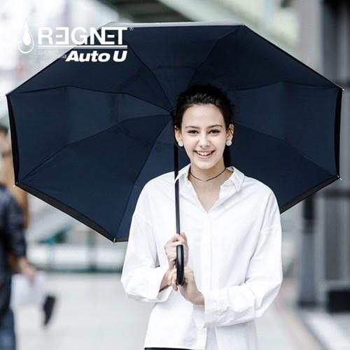 거꾸로 우산의 자동화 더욱 편리해진 레그넷 뉴오토유
