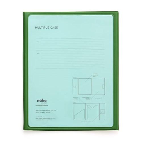 [NAHE] Multiple Case M