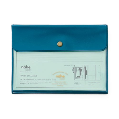 [NAHE] Travel Organizer