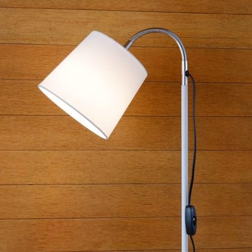 비기닝 장스탠드+LED 전구