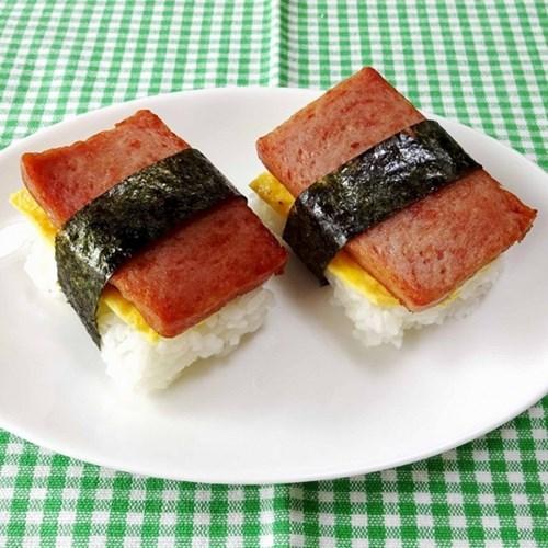 일본 코쿠보 스팸 계란 슬라이서_(1233229)