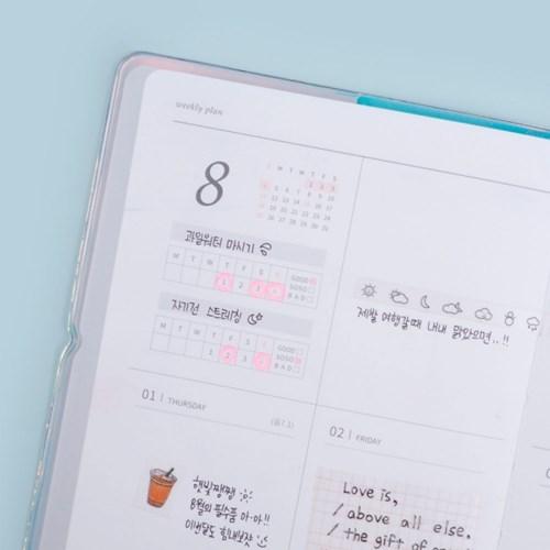 [날짜형]2019이야기다이어리 스페셜에디션