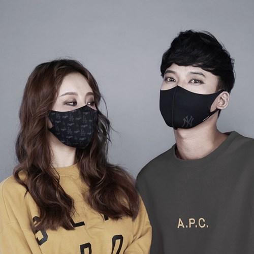 [MLB정품]패션 마스크