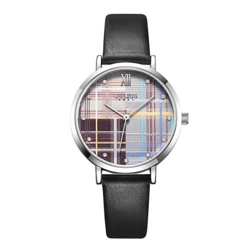 [쥴리어스정품] JA-1133 여성시계/손목시계/가죽밴드