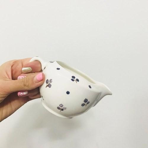 [텐텐클래스] (분당) 도자기 컵과 접시에 아트페인팅(4회)