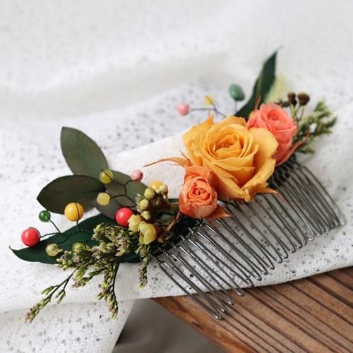 [텐텐클래스] (강서) 시들지 않는꽃 프리저브드 플라워