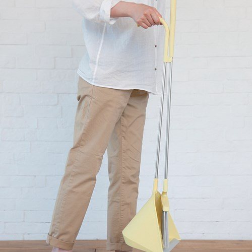 tidy 티디 스윕 빗자루 쓰레받기 세트