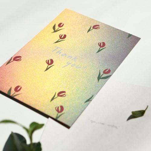 홀로그램 카드 [01~10번]