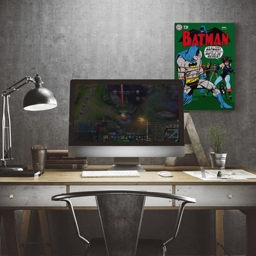 디씨코믹스 인테리어 포스터 - 배트맨 실버에이지 11종