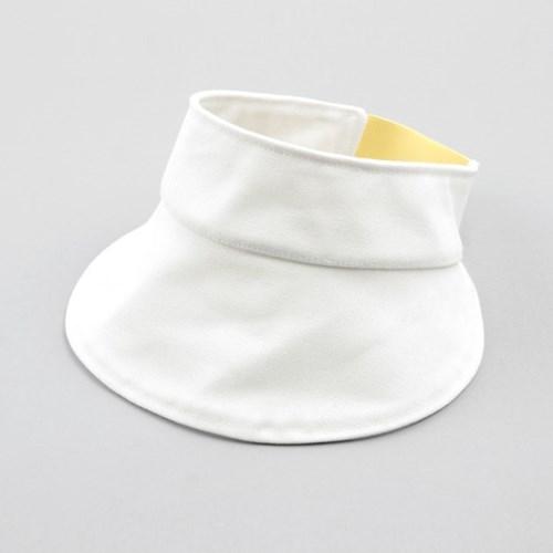 [베네]컬러밴딩 썬캡