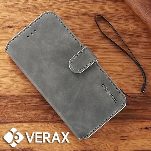 갤럭시S10/9/S8/S7/엣지/플러스 스탠딩 지갑 가죽케이스_(1466780)