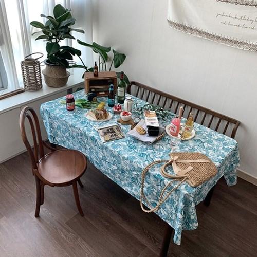 페이퍼가든소다 식탁보 테이블보 2size 테이블러너