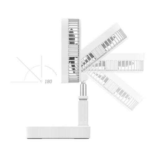 [벤토사] 폴딩 휴대용 선풍기 6인치 DC모터 VTS-P9