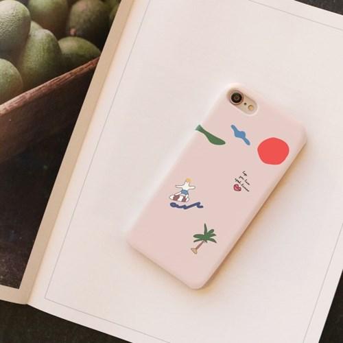 Fresh Design 1 아이폰 폰케이스
