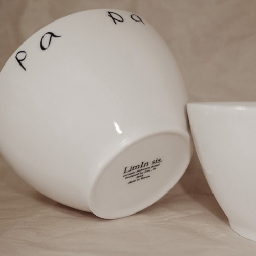 Mama Papa _ homely bowl set