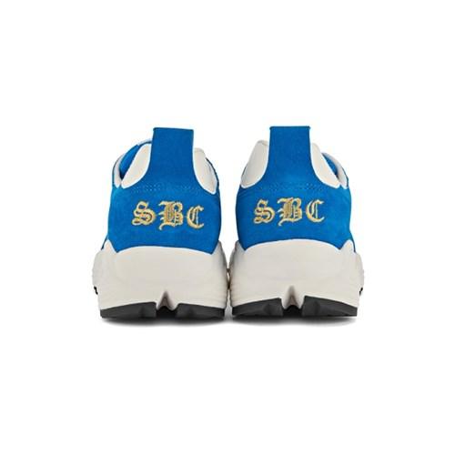 바코드 스니커즈 Barcode (Blue)_(2230584)