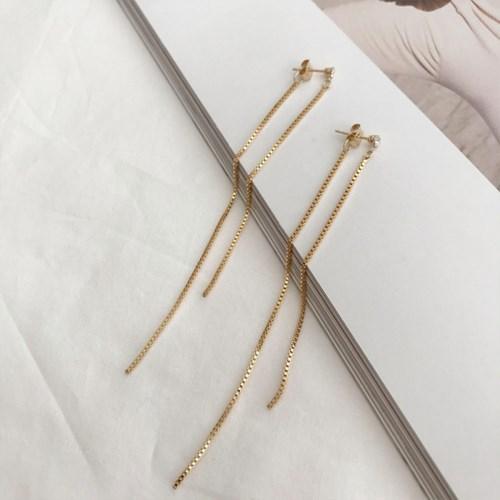 [텐텐클래스] (강동) 나만의 귀걸이, 가죽팔찌 SET 만들기(1set)