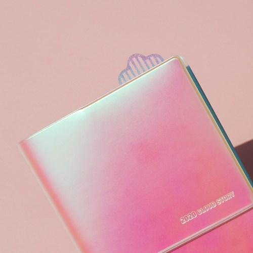 (2020 날짜형) 2020 CLOUD DIARY [Aurora edition]
