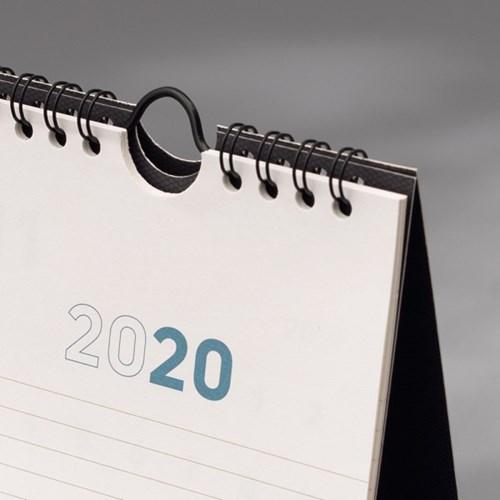 바이풀디자인_월 캘린더_미니 2020