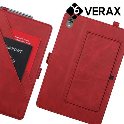 화웨이 미디어패드M5 10.8 가죽 태블릿 케이스 T007_(1887599)