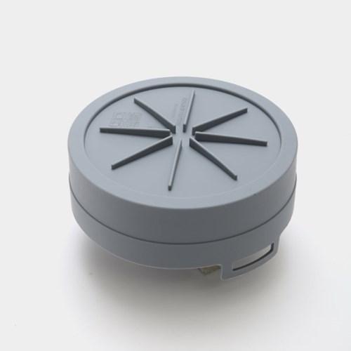 실리콘 모던프라이팟 2종(에어프라이용기)