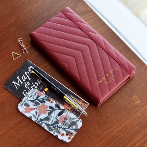 (만년형) Classy Days Diary