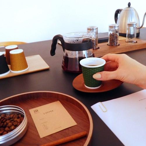 [텐텐클래스] (강남) 커피스타일링