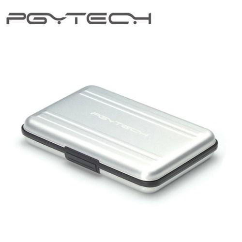 PGYTECH 메모리 케이스 실버 PGY-AC-304