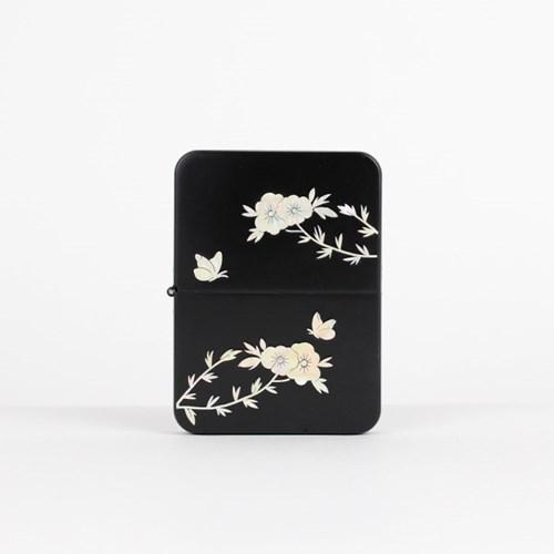 [쓰리세븐] 나전자개 한국전통문양 손톱깎기 / 이니굿즈 / 답레품
