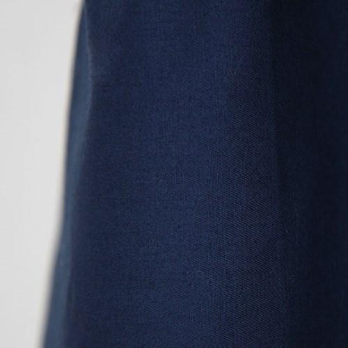 베이직 40수 트윌 면 앞치마 - 2color