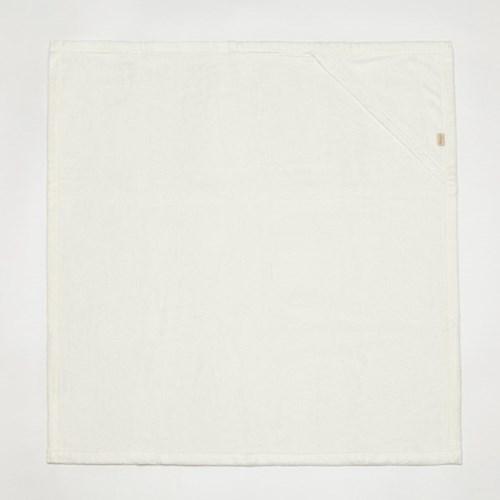 hug+ 대나무섬유 후드타월 (85x85cm)