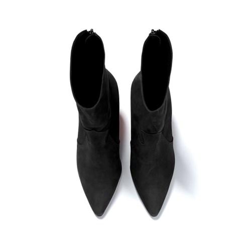Lady Cowboy Boots(black)