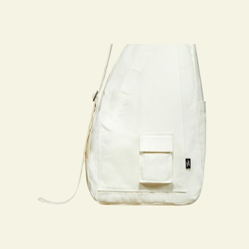 OXFORD CROSS BODY BAG