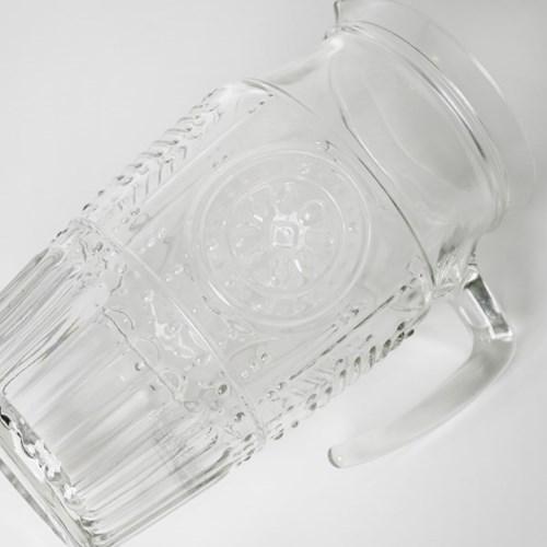 보르미올리 로맨틱 이중저그 유리 물병 1.8L_(1437514)