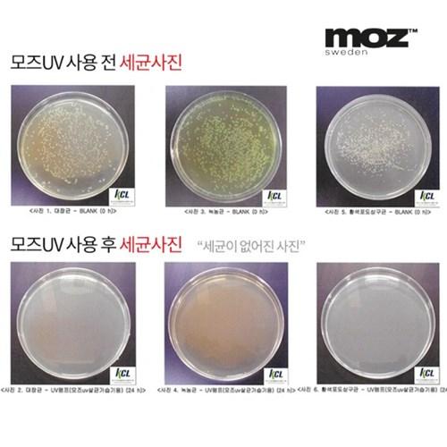 [사은품 증정] 모즈 스웨덴 UV살균 가습기 DMH-600R