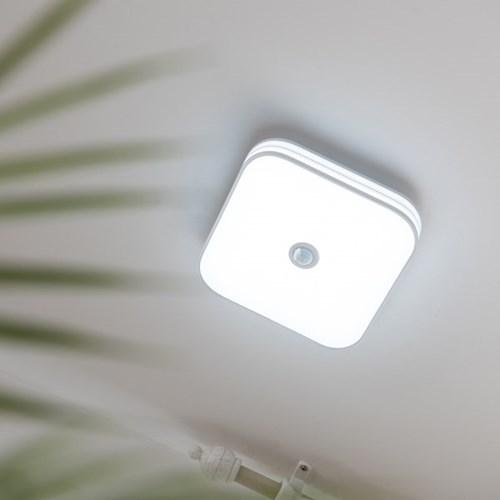 LED 닉스 현관 센서등 15W