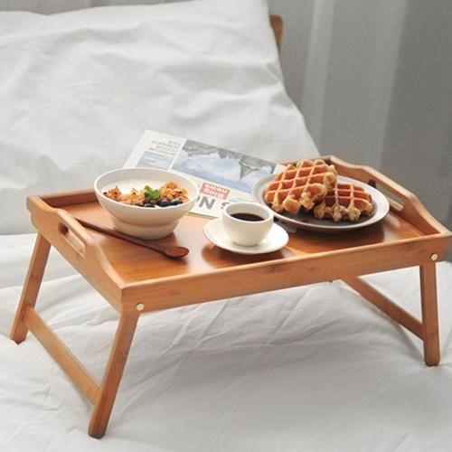 접이식 베드 테이블