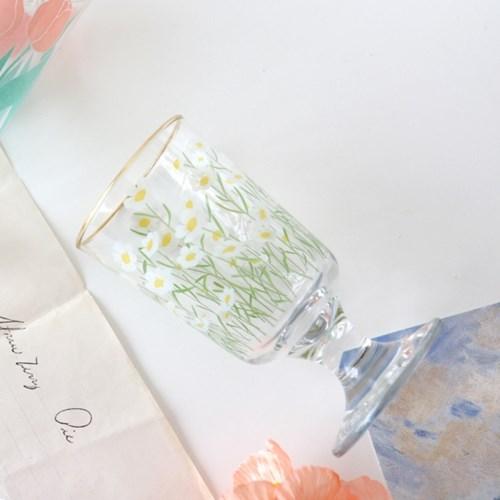 Blossom mood - Goblet (Tulip&Daisy 중 택1)