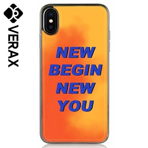 아이폰11 네온사인 샌드 커버 하드 하드 케이스 P173_(2293840)